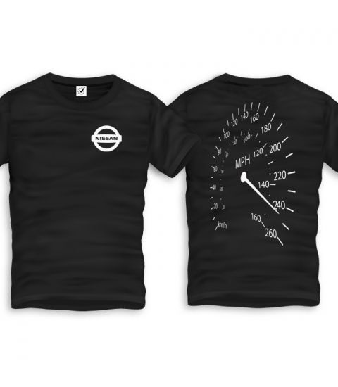 Nissan Speed T-Shirt