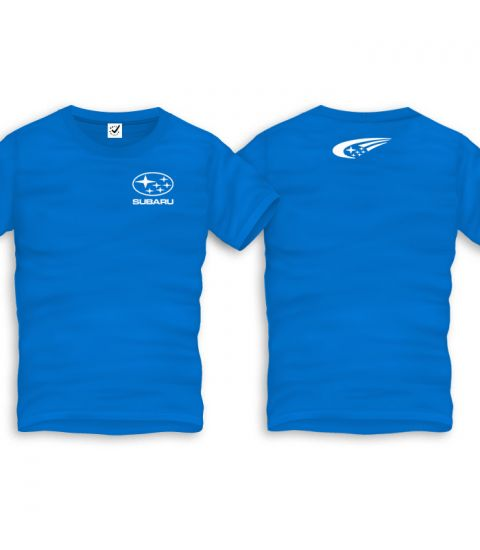 Subaru Basic T-Shirt