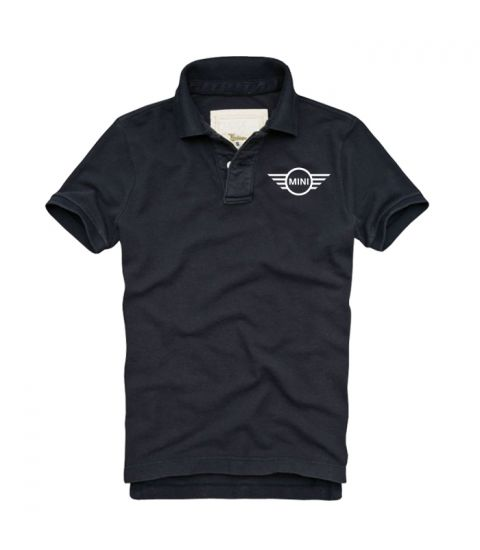 Mini Cooper Polo T-Shirt