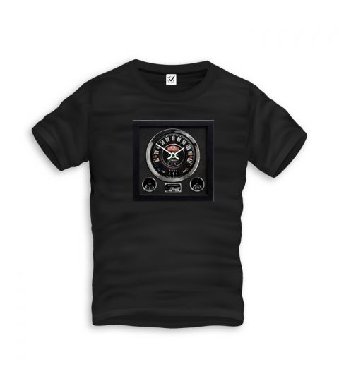 Mini Cooper Speed T-Shirt