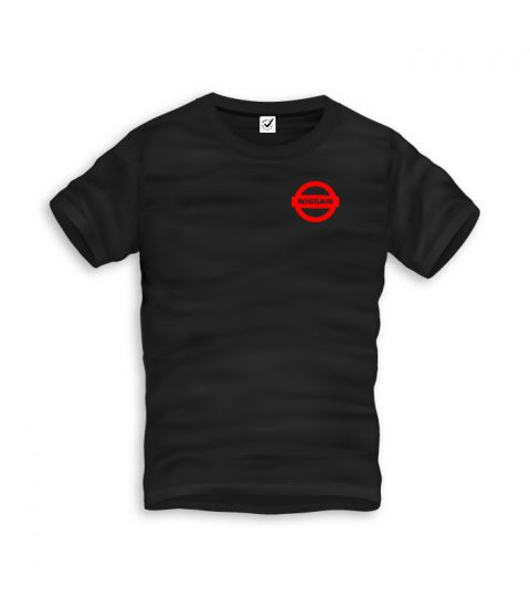 Nissan Basic T-Shirt