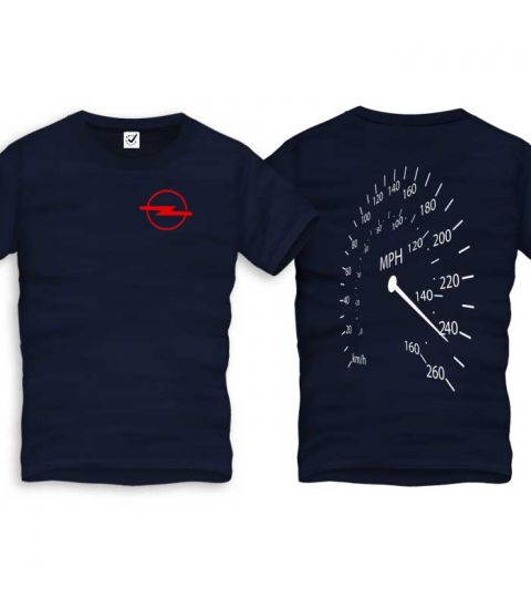 Opel Speed T-Shirt