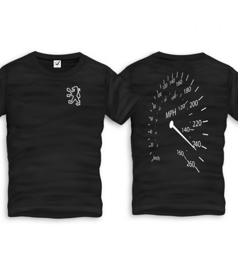 Peuzeot Speed T-Shirt