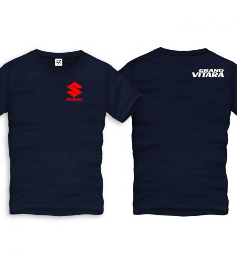 Suzuki Grand Vitara T-Shirt
