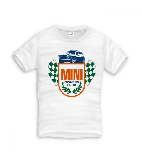 Mini Cooper Club T-Shirt