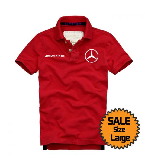 Mercedes Amg Polo Large