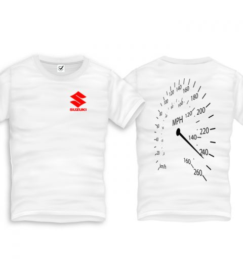 Suzuki Speed T-Shirt